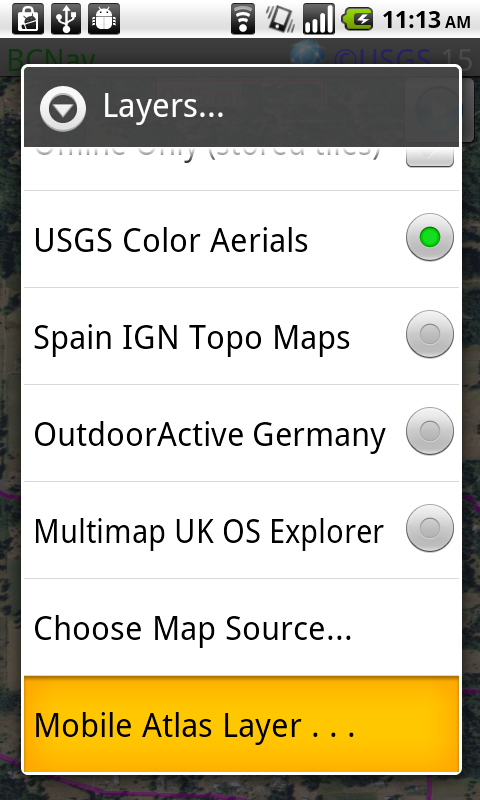 applications - Where Android apps store data? - Android ...